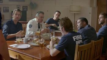 Best Foods With Olive Oil TV Spot, 'A Fireman's Sandwich' - Thumbnail 6