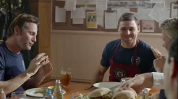 Best Foods With Olive Oil TV Spot, 'A Fireman's Sandwich' - Thumbnail 9