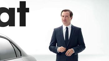 2014 Volkswagen Passat TV Spot, 'Competition' - Thumbnail 2