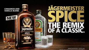 Jagermeister Spice TV Spot, 'Remix' - Thumbnail 6
