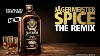 Jagermeister Spice TV Spot, 'Remix' - Thumbnail 5