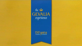 Gevalia TV Spot, '150 Years of Experience' - Thumbnail 1