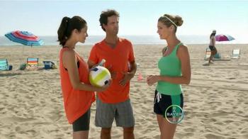 TruBiotics TV Spot, 'Beach Volleyball' Featuring Erin Andrews - Thumbnail 7