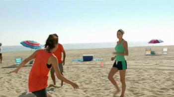 TruBiotics TV Spot, 'Beach Volleyball' Featuring Erin Andrews - Thumbnail 1