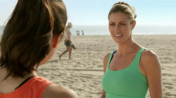 TruBiotics TV Spot, 'Beach Volleyball' Featuring Erin Andrews - Thumbnail 3