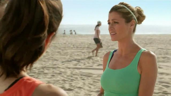 TruBiotics TV Spot, 'Beach Volleyball' Featuring Erin Andrews - Thumbnail 4