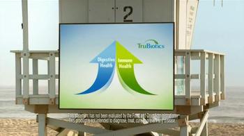 TruBiotics TV Spot, 'Beach Volleyball' Featuring Erin Andrews - Thumbnail 6