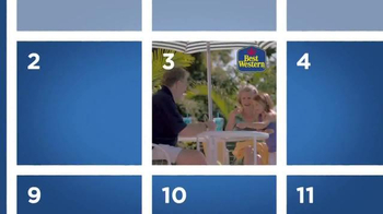 Best Western TV Spot, 'Your Time' - Thumbnail 3