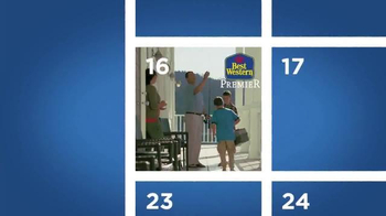 Best Western TV Spot, 'Your Time' - Thumbnail 7