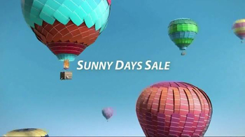 Sunny Days Sale: May thumbnail