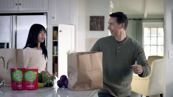 Fruit Vines Bites TV Spot, 'Sweeten the Moment' - 2122 commercial airings