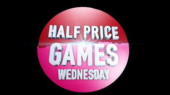 Dave and Buster's TV Spot, 'Half Price Games Wednesday' - Thumbnail 2