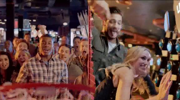 Dave and Buster's TV Spot, 'Half Price Games Wednesday' - Thumbnail 8