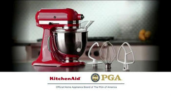 Kitchen Aid TV Spot, 'Attachments' - Thumbnail 10