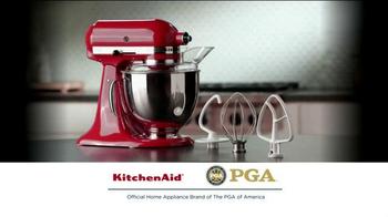 Kitchen Aid TV Spot, 'Attachments' - Thumbnail 8