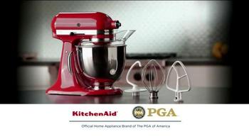 Kitchen Aid TV Spot, 'Attachments' - Thumbnail 9