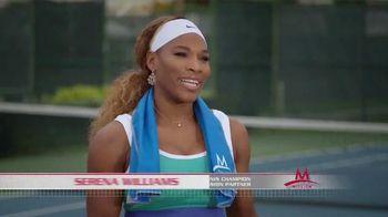 EnduraCool Instant Cooling Towel TV Spot Ft. Dwyane Wade, Serena Williams