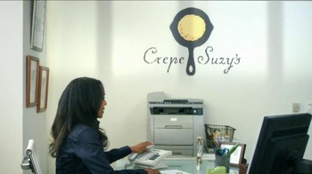 Regions Bank TV Spot, 'Crepe Suzy's' - 290 commercial airings