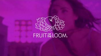 Fruit of the Loom Microfiber Panty TV Spot, 'Escenas peligrosas' con Mickey Facchinello [Spanish] - Thumbnail 1