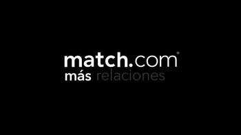 Match.com TV Spot [Spanish] - Thumbnail 8
