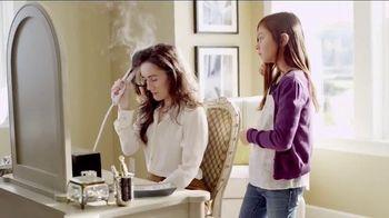 Beautyrest TV Spot, 'Burnt Hair' Song by Roger Hodgson