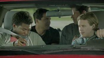 NHTSA TV Spot, 'El Cinturon' [Spanish]