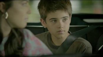 NHTSA TV Spot, 'El Cinturon' [Spanish] - Thumbnail 1