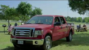 NHTSA TV Spot, 'El Cinturon' [Spanish] - Thumbnail 3