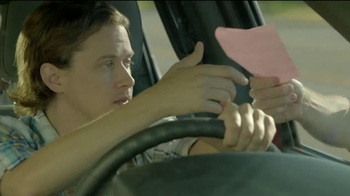 NHTSA TV Spot, 'El Cinturon' [Spanish] - Thumbnail 6