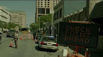NHTSA TV Spot, 'El Cinturon' [Spanish] - Thumbnail 7