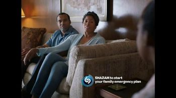 FEMA TV Spot, 'Emergency Plan'