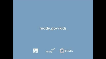 FEMA TV Spot, 'Emergency Plan' - Thumbnail 7