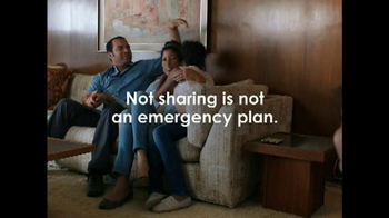 FEMA TV Spot, 'Emergency Plan' - Thumbnail 6