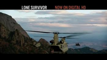 Lone Survivor Digital HD TV Spot - Thumbnail 1