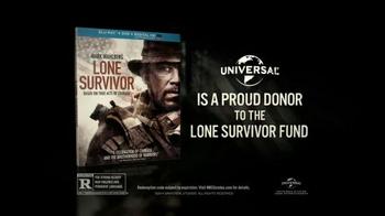 Lone Survivor Digital HD TV Spot - Thumbnail 8