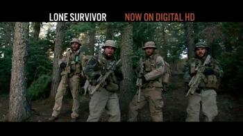 Lone Survivor Digital HD TV Spot - Thumbnail 2