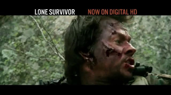 Lone Survivor Digital HD TV Spot