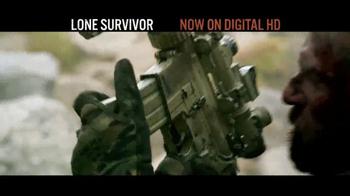 Lone Survivor Digital HD TV Spot - Thumbnail 4