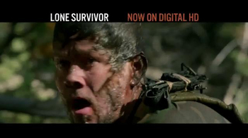 Lone Survivor Digital HD TV Spot - Thumbnail 5