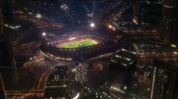 Qatar Airways TV Spot, 'FC Barcelona' - Thumbnail 10