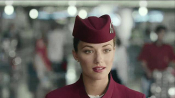 Qatar Airways TV Spot, 'FC Barcelona' - Thumbnail 3