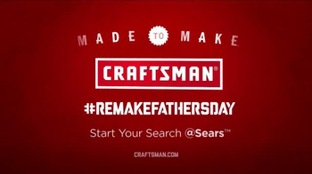 Craftsman TV Spot, 'The Bonfire of Bad Gifts For Dad' - Thumbnail 10