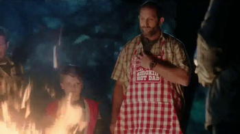 Craftsman TV Spot, 'The Bonfire of Bad Gifts For Dad' - Thumbnail 4