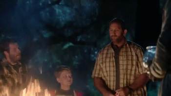 Craftsman TV Spot, 'The Bonfire of Bad Gifts For Dad' - Thumbnail 5