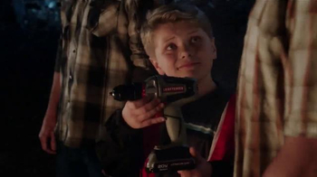 Craftsman TV Spot, 'The Bonfire of Bad Gifts For Dad' - Thumbnail 6
