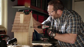 Craftsman TV Spot, 'The Bonfire of Bad Gifts For Dad'