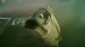 Carfax TV Spot, \'Largemouth Bass\'