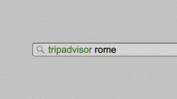 Trip Advisor TV Spot, 'Don't Just Visit Rome' - Thumbnail 7