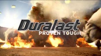 DuraLast TV Spot, 'Proven Tough' - Thumbnail 10