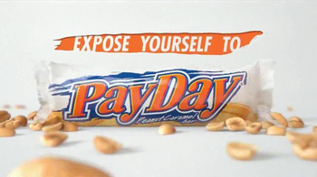 Payday TV Spot, 'Expose Yourself' - Thumbnail 10